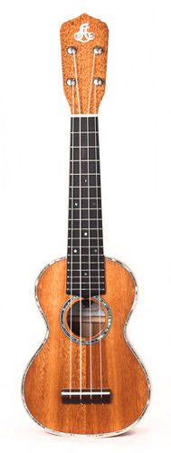 LoPrinzi Model 3 Ukulele