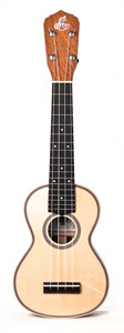 LoPrinzi MRS Ukulele
